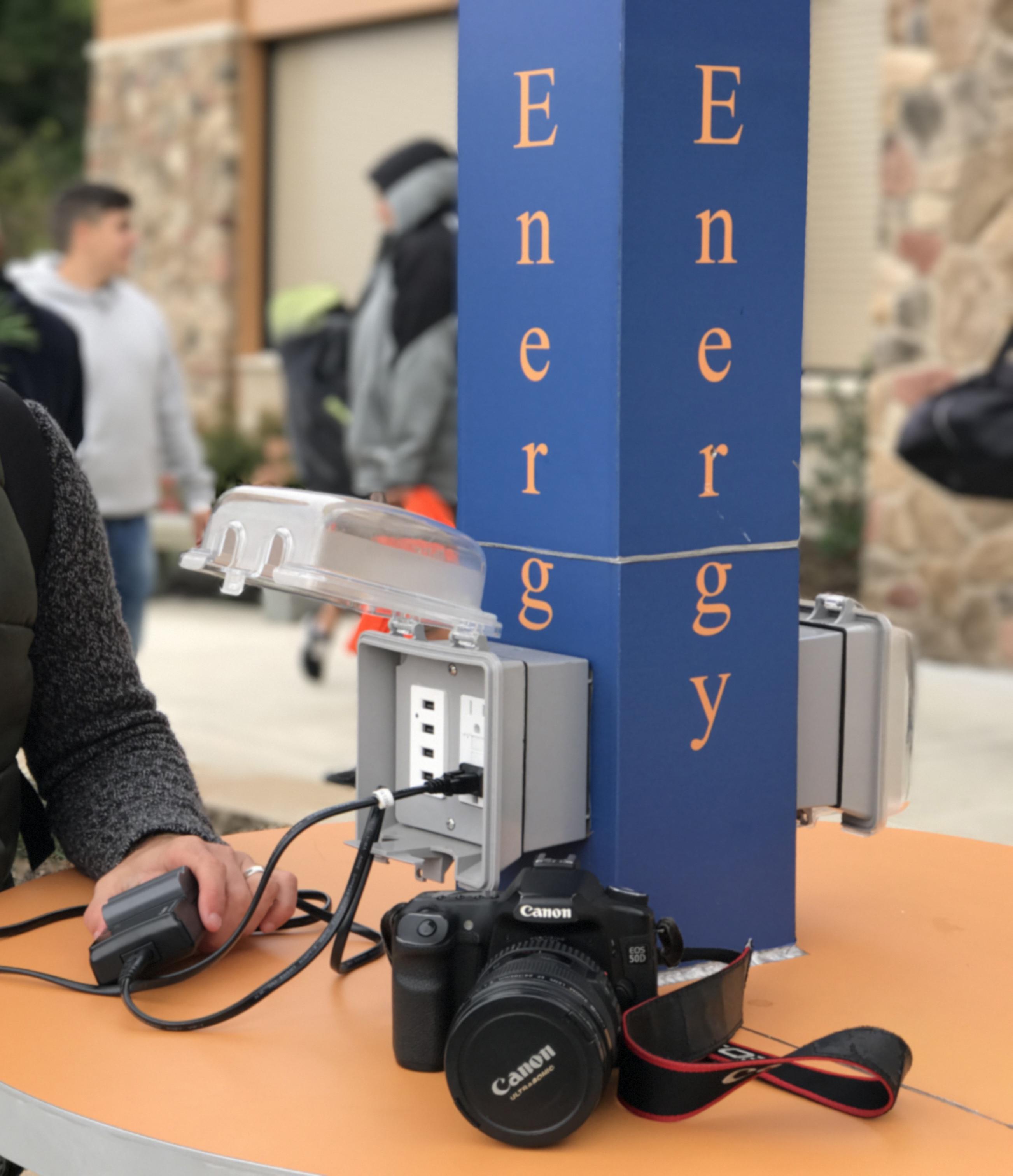 Build Your Own Ev Charging Station Download Big Rig