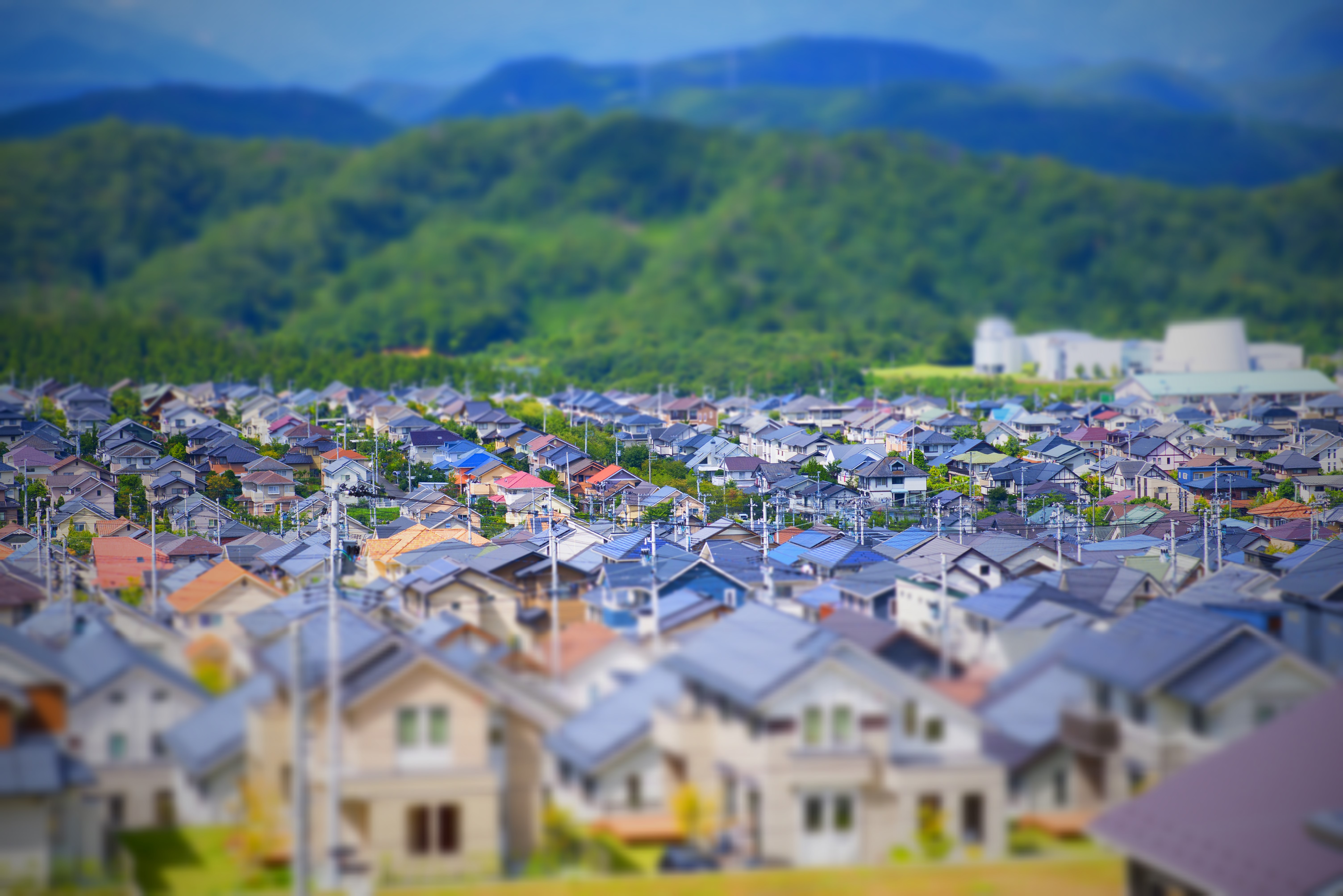Which cities are the greatest users of solar power?