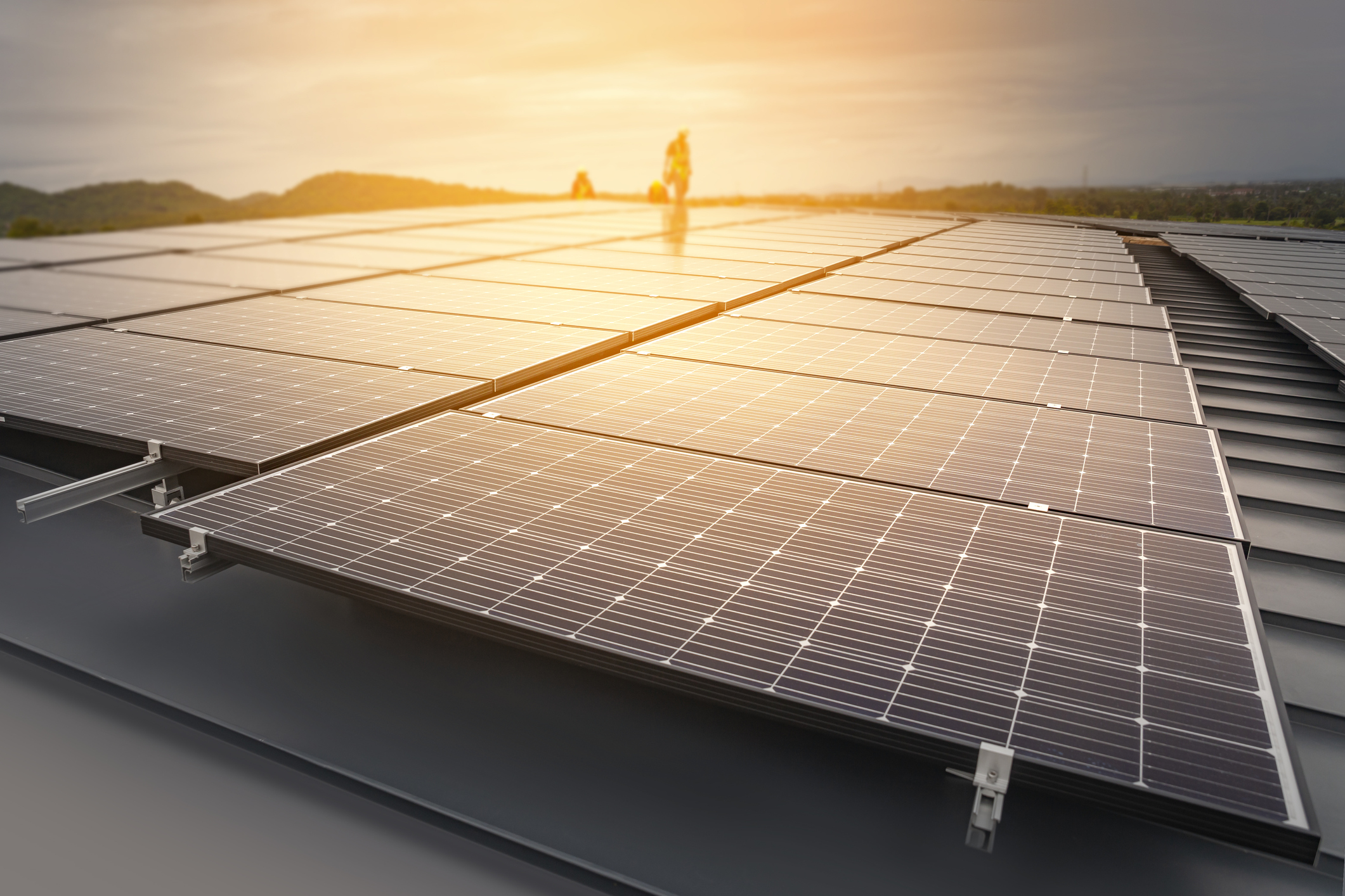 Connecticut Solar for Commercial Businesses: A look at 2021 incentives and regulatory policy
